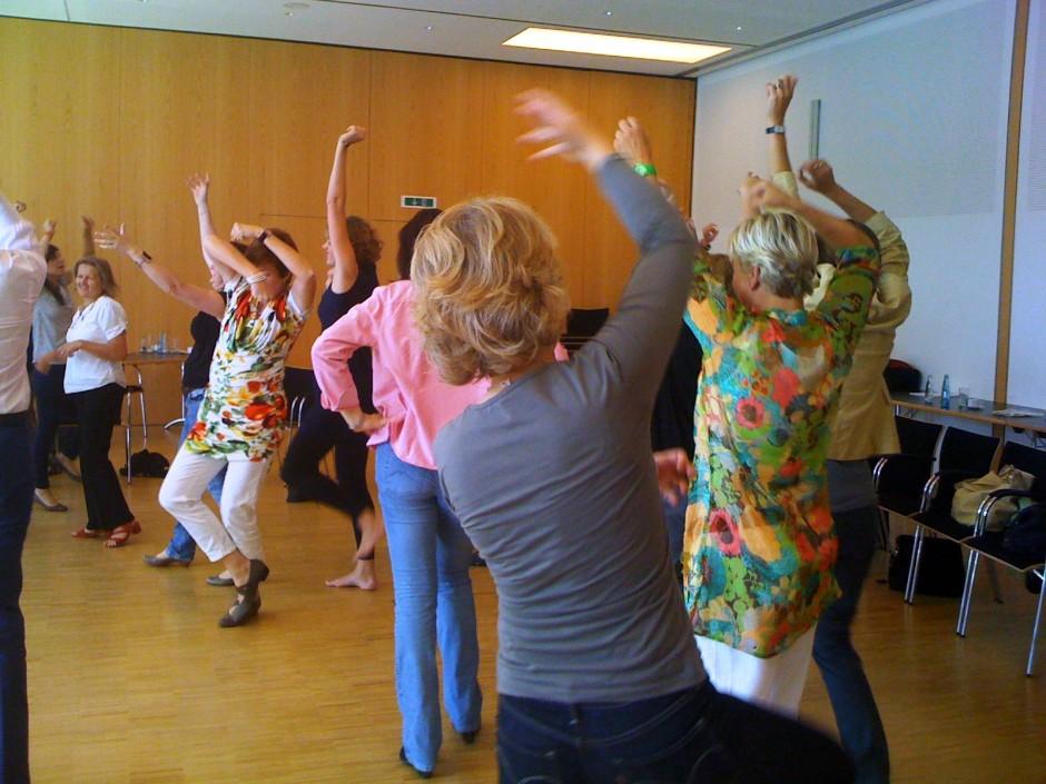 Frauen-Fundraising-Konress Kassel 2012